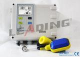 IP54를 가진 삼상의, 단 하나 펌프 제어반 (L931-S)