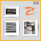 Tapetes de carga de alta velocidade de máquina de corte 2516