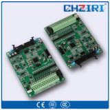 Movimentação de velocidade variável 450kw de Chziri Chziri 380V Zvf300-G450/P500t4m
