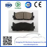 piezas de repuesto de alto rendimiento Non-Asbesto pastillas de freno automático D1222