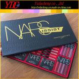 pour des jeux de produit de beauté de forme de rouge à lievres de Nars Issist 32in1 et d'ombre et de languette d'oeil