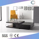 Modernos muebles de madera mesa mesa de café (CAS-CF1810)