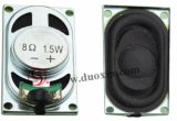 19*35mm 1.5W 8ohm Spreker voor Laptop/GPS/TV dxp1935-1-8W