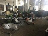 Sdf HDPE heiße Schmelzverfahrens-Maschine 1200