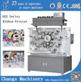 Machine van de Druk van het Lint van de hoge snelheid de Roterende (sgs-1004)