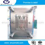 Toolings do molde para a Válvula de Drenagem do Radiador Auto partes separadas de plástico