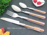 La vaisselle en acier inoxydable Set/Ensemble de couteaux/dîner/coutellerie défini