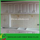 Cabina de cocina modificada para requisitos particulares modular moderna de la cabina de cocina del hogar de la cabina de cocina del PVC