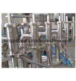 Machine de remplissage à piston automatique de liquide/pâte