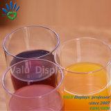 10oz пластика кружка чашка оптовой пластиковые сок виски стекла