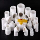 La qualité bon marché de norme de l'OIN de ventes chaudes a personnalisé la pipe colorée du grand diamètre PPR de taille