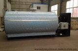 1000Lステンレス鋼のミルク冷却タンク価格(ACE-ZNLG-BR)