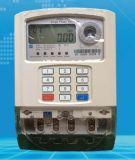 単一のPhase Two Wires Keypad Prepayment Energy/Power/Watt HourかKWHまたはElectricity/Electric Meter