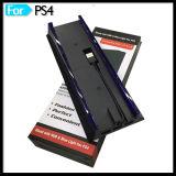 Accessori superiori del gioco di vendita per il basamento verticale della sezione comandi PS4