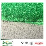 Grama verde artificial de colocação do mini golfe sintético da alta qualidade