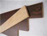 中国の製造業の反湿気の変化の多層木製のフロアーリング