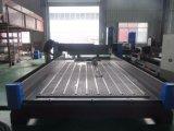 De op zwaar werk berekende Marmeren CNC Machine van de Gravure voor 3D Hulp en 2D Gravure