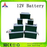 batteria acida al piombo di potere di memoria 12V