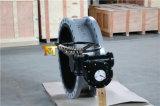 Dubbel Van een flens voorzien Vleugelklep met Schijf C95400 (CBF02-TA01)