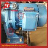 Op de hoogte de Wasmachine van de Rollen van de Borstel in van de Voorraad het Schoonmaken en van de Polijsten Machine