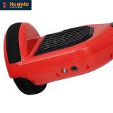 6.5inch slim Saldo Bluetooth Hoverboard met de Bescherming van de Overbelasting