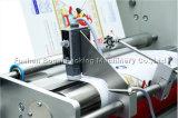 Verpakkende Machine van het Suikergoed van de Lolly van de stroom de Automatische