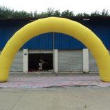 Рекламные надувные колесной арки для продажи