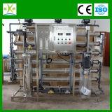 Beste und preiswerte kundenspezifische Wasserbehandlung-Maschine der umgekehrten Osmose-3000L/H