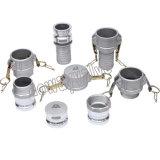 Qualitäts-Aluminiumnockensperre-Kupplung (A/B/C/D/E/F/DC/DP)