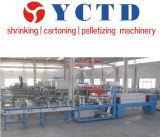 Автоматическая бачок пленки PE сокращается наматывается упаковочные машины (YCTD)
