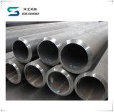 Senza giunte dell'acciaio inossidabile di ASTM 304 316L 310S saldato rotondo il tubo