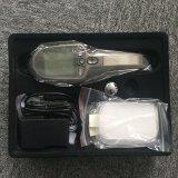 Instruments analytiques cliniques d'acuponcture pour soulager la fatigue