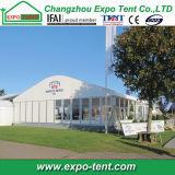 Großes gebogene Form-Partei-Zelt für Verkauf