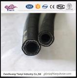 16 MPa de presión de trabajo de la manguera hidráulica 1SN