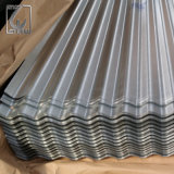 ASTM A653 SGCC Z40 Hot DIP Gi Corrugated Steel Roofing Sheet