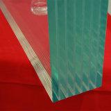 Kundenspezifisches Größe Niedrig-Eisen der China-Fabrik-10-19mm ausgeglichenes Glas