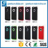 Telefone móvel de venda quente Accessorieses do defensor de 2017 Motomo para o iPhone 6s/6plus
