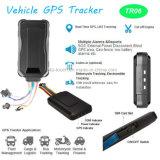 Inseguitore di GPS dell'automobile/motociclo/veicolo con tempo reale che posiziona Tr06