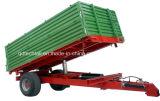 Rad-Traktor-Bauernhof-Schlussteil der Abendessen-der Qualitäts5 Tonnen-zwei für Verkauf mit Cer