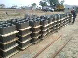 Macchina per fabbricare i mattoni semplice Qtj4-40