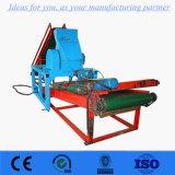 自動Unvulcanized未加工ゴム製鋼線の分離器機械
