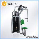 適性の多機能の体操機械胸のはえの後部三角形機械(BFT-2039)