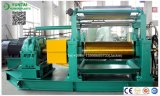 Individual Xk-400 Shaft Rubber Mixing Machine
