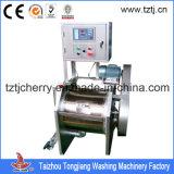 CE Industrial da Máquina de Wahsing da Lavanderia 30kg/50kg/100kg/200kg/300kg & GV