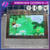 P3.91 im Freien SMD Temperaturfühler-Glasfenster LED-Bildschirmanzeige