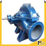 4inch 5inch, das landwirtschaftliche Bewässerung-bewegliche Dieselwasser-Pumpe bewirtschaftet