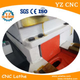 Al Normale CNC van de Grootte CNC van de Precisie van /High van het Systeem van de Draaibank Draaibank van het Metaal van de Machine &CNC van de Draaibank