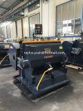 Платформа машины для резки штампов гофрированный картон