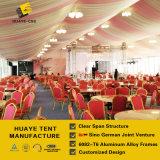 كبيرة عظيم إحتفالات خيمة لأنّ بناية حزب مفتوحة ([ب2] [هف] [40م])