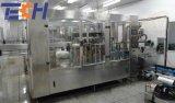 고속 이산화탄소에 의하여 탄화되는 음료 세척 채우는 캡핑 기계